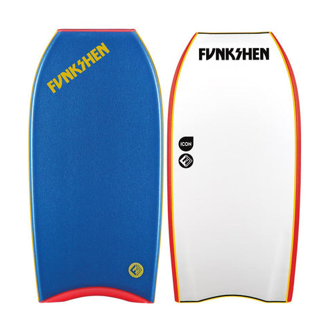 FUNKSHEN ICON PP Multi Colours & Size CLICK HERE