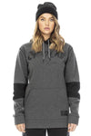 MooLab The Harper - Charcoal - Unisex Fit - PRE ORDER