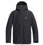 Quiksilver Mission 3in1 - Black