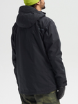 BURTON COVERT 2020 - BLACK - MEDIUM