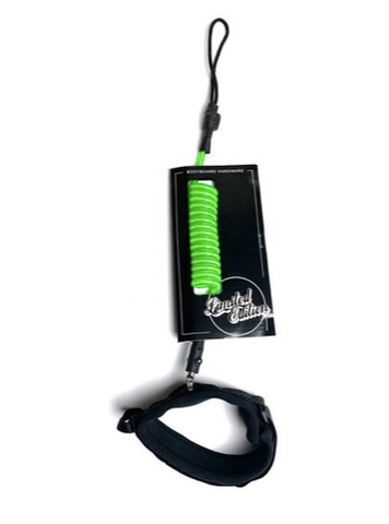Limited Edition single Bicep Leash Multi Colours CLICK HERE