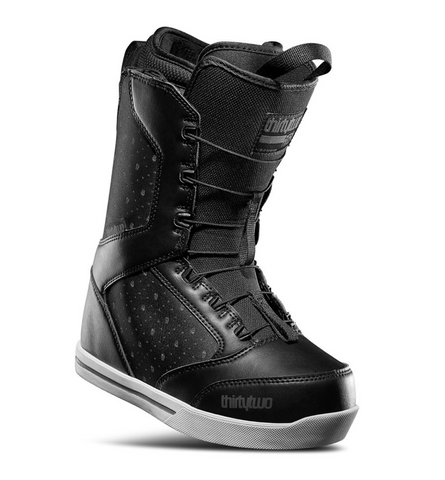 ThirtyTwo W86FT BLACK - More sizes CLICK HERE