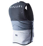 RipCurl Dawn Patrol Charcoal - Mens SMALL