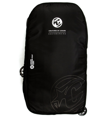 Creatures Quad Wheelie Bodyboard Bag