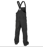 Volcom Swift Bib'n'Brace Black