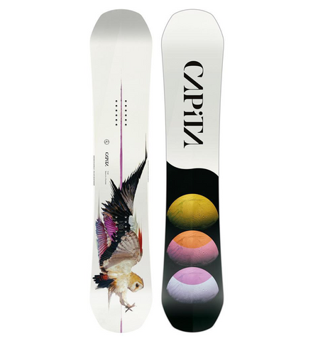 Capita Birds Of A Feather 2020 - White