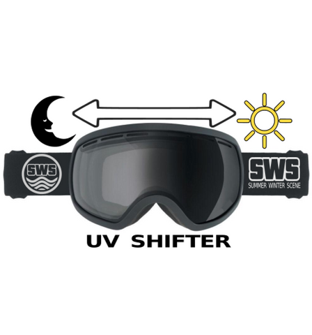 SWS Trooper XL - Black - CLICK HERE FOR OPTIONS