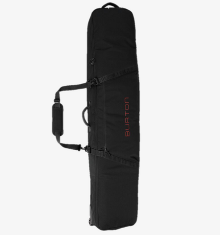 Burton Wheelie Gig Bag 2020 - Black