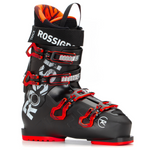 Rossignol Track - Black/Red - Flex 80
