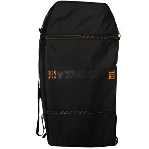 NMD Quad Wheelie bodyboard bag