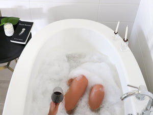 Skinny Tapered Candle Wicks