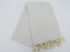 Sara Cotton Bath Towel
