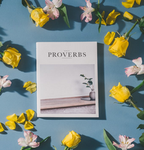 Load image into Gallery viewer, Proverbs - The Beautiful Bible