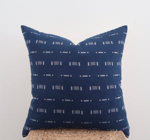 Skylar Pillow Cover