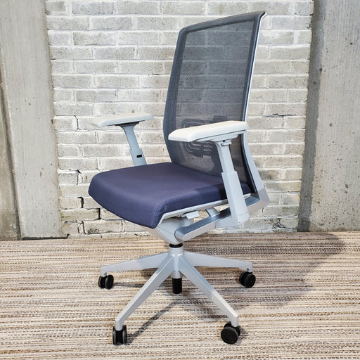 Used Haworth Very Task Chair - Duckys Office Furniture
