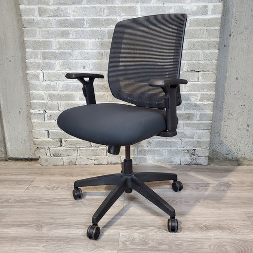 Used Compel Kudos Task Chair