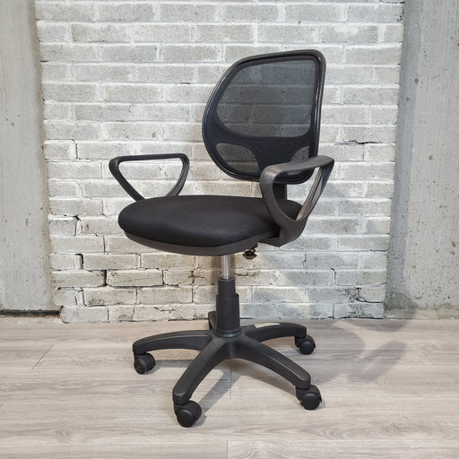 Used Mesh Task Chair - Duckys Office Furniture