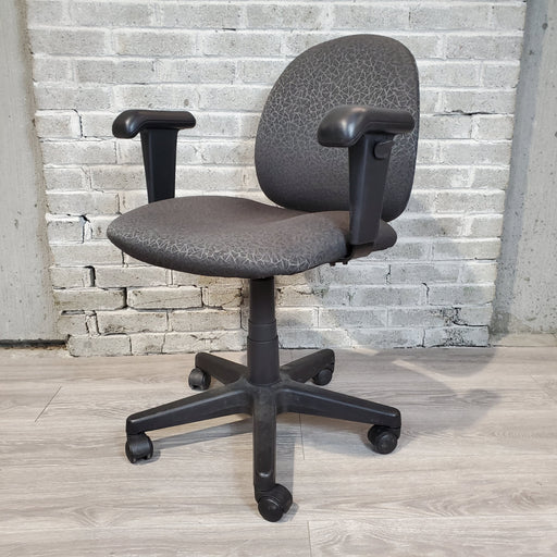 Used Upholstered Task Chair