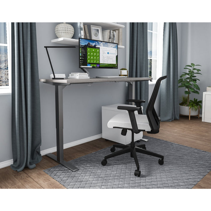 Titan Core Height Adjustable Standing Desk Set