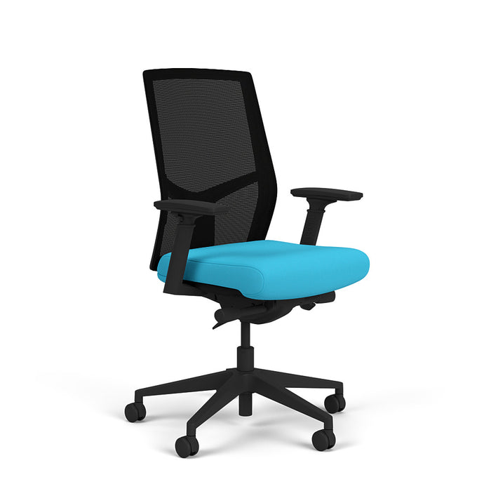 S6 Ergonomic Task Chair - Duckys Office Furniture