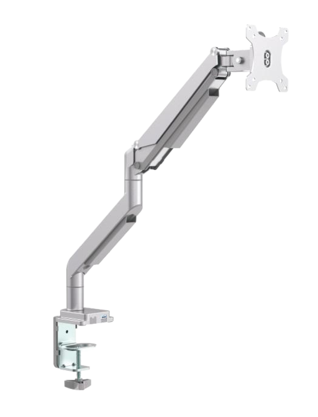 Richelieu - Flexa Pro Monitor Arm - Duckys Office Furniture