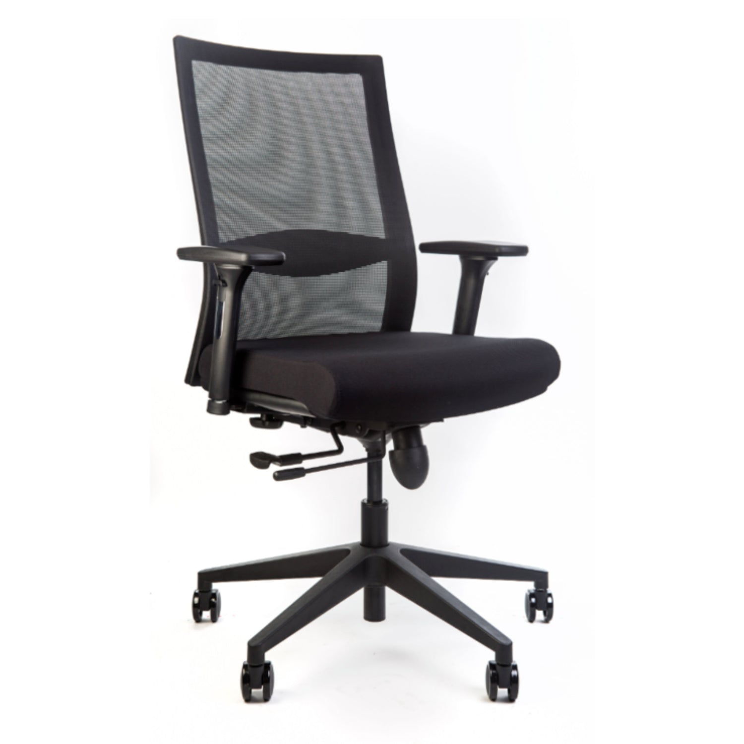Element - S1 Ergonomic Task Chair *BACKORDERD - Duckys Office Furniture