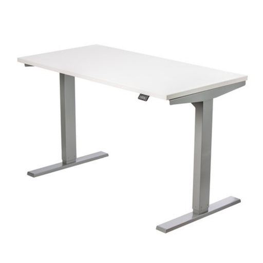 Quickship Titan Core Adjustable Standing Desk Set - Duckys Office Furniture