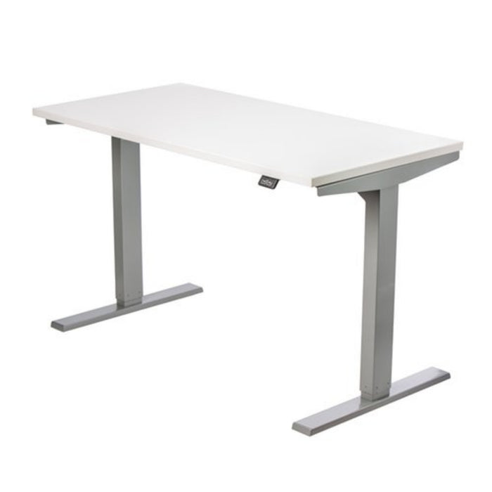 Quickship Titan Core Adjustable Standing Desk Set