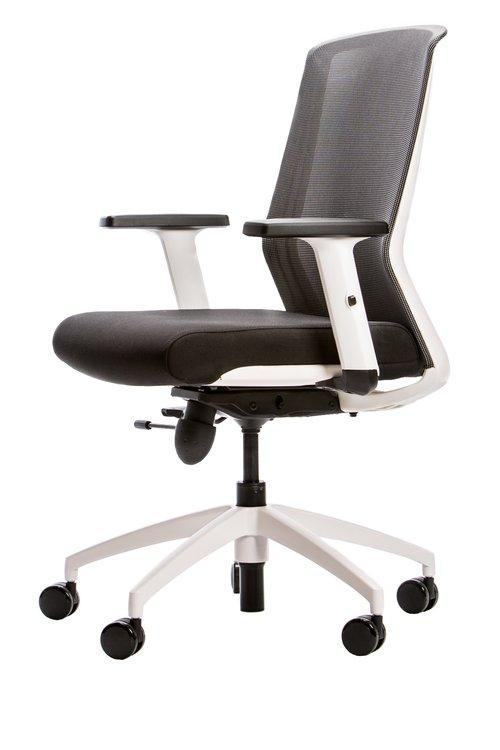 Element - Chromium2 Ergonomic Office Chair - Duckys Office Furniture