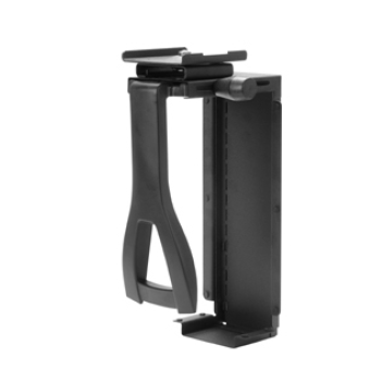 Computer Holder for Height Adjustable Desks
