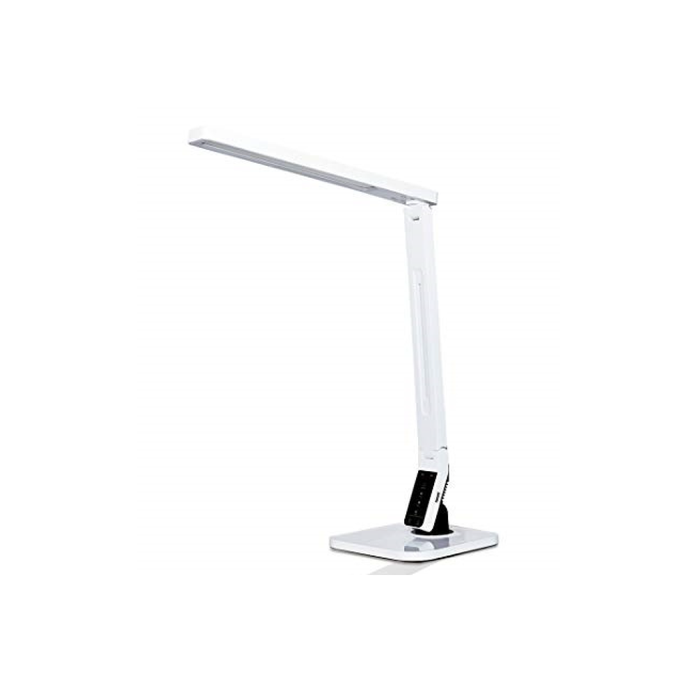 Element - Lexi Desktop Task Light with USB - Duckys Office Furniture