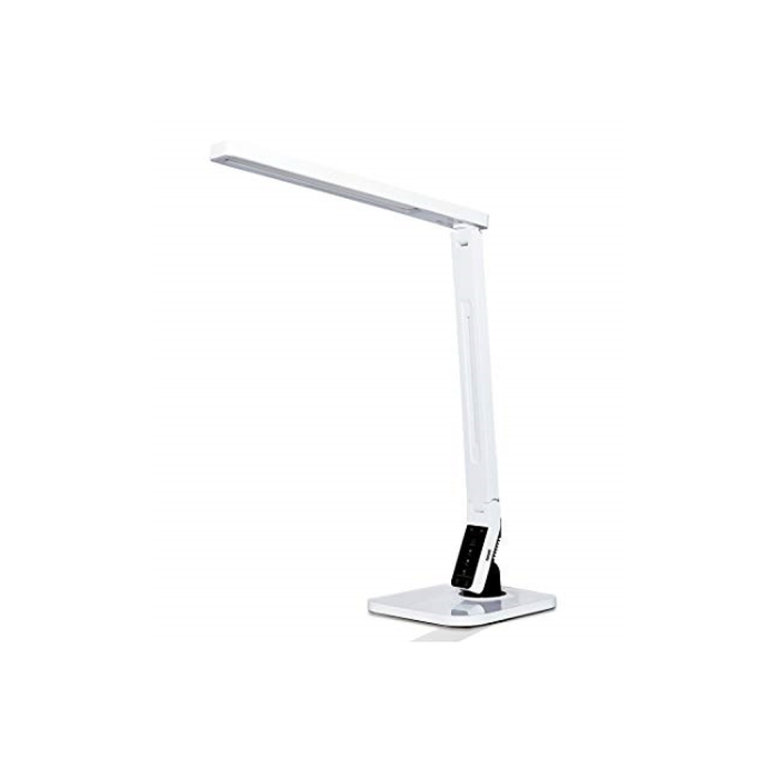 Lexi Desktop Task Light with USB - Duckys Office Furniture