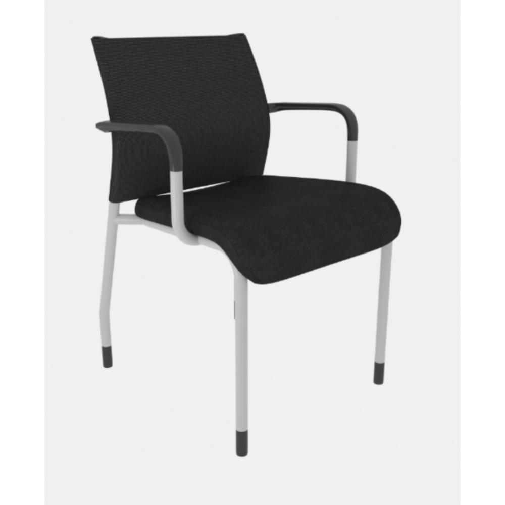 Element - Voli Guest Chair - Duckys Office Furniture