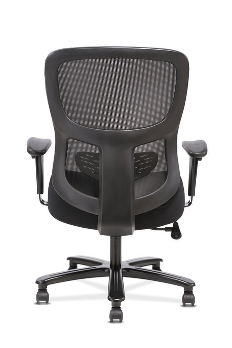 141 Big & Tall (350lb Capacity) Task Chair - Duckys Office Furniture