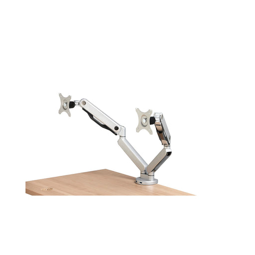Dual Monitor Arm w/ USB - Duckys Office Furniture