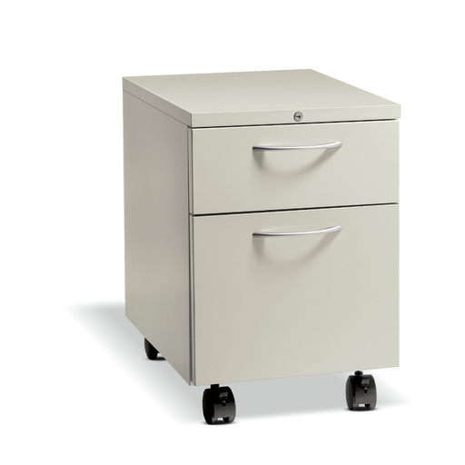 Flagship Mobile Pedestal - Duckys Office Furniture