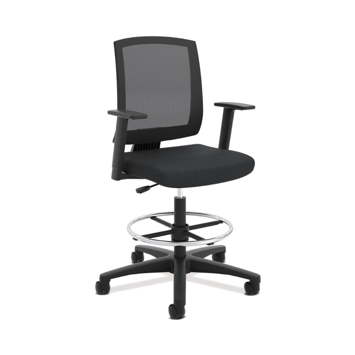 Torch Task Stool - Duckys Office Furniture