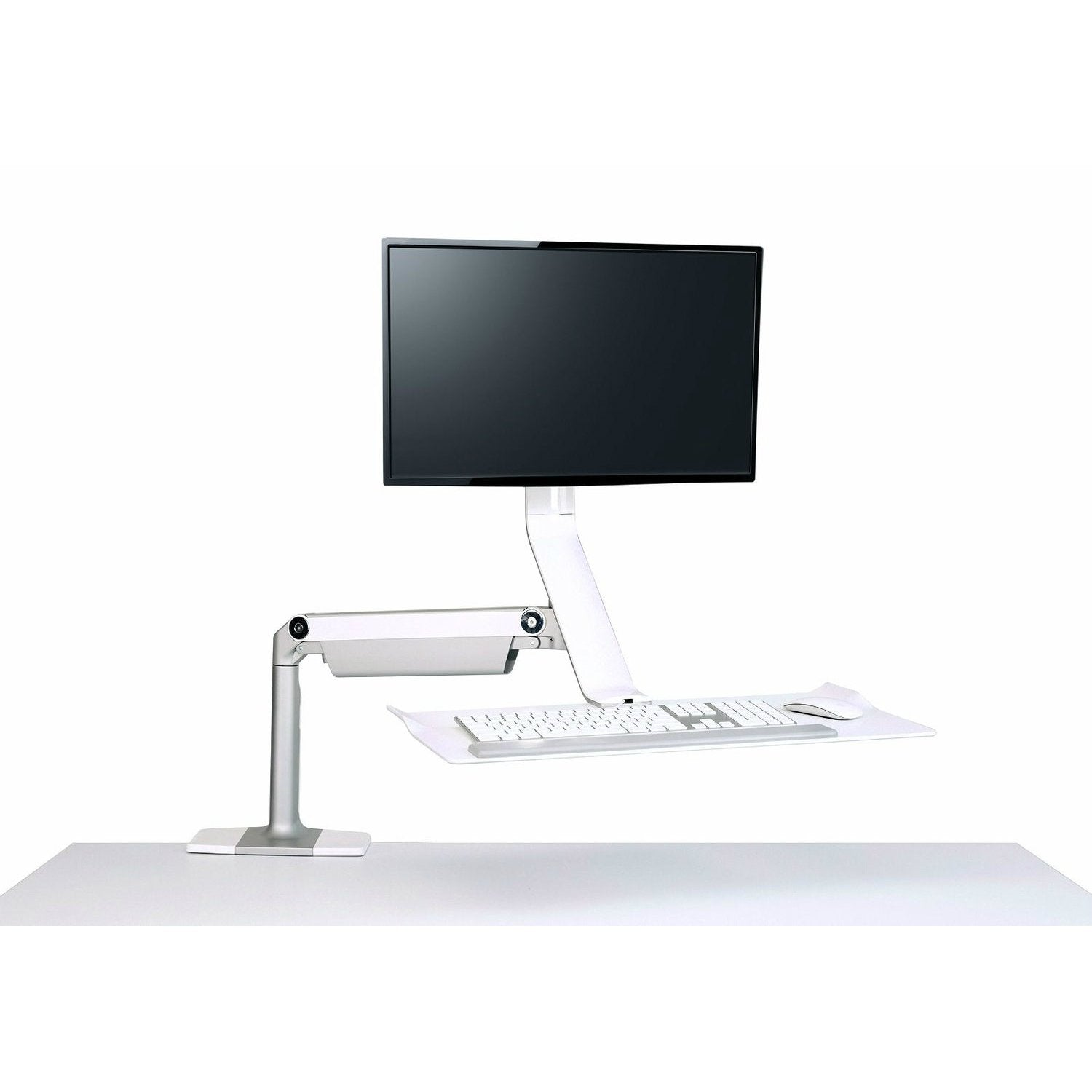 Humanscale - Humanscale QuickStand Lite - Duckys Office Furniture