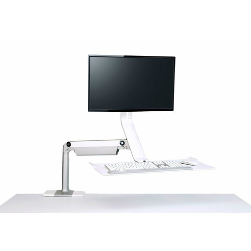 Humanscale QuickStand Lite - Duckys Office Furniture