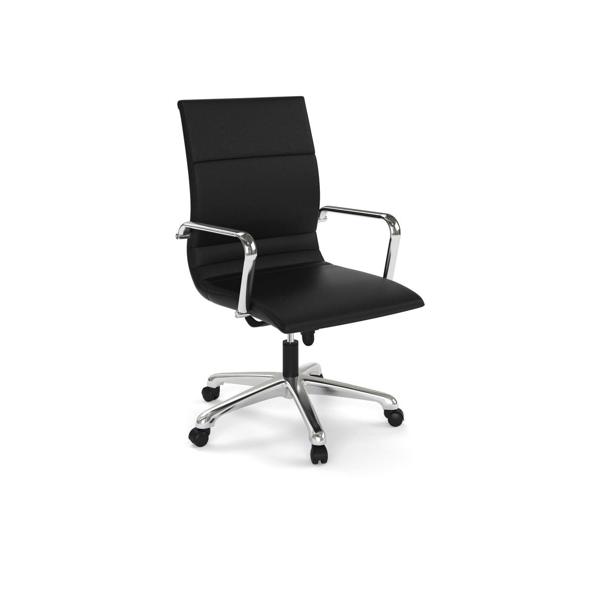 Duckys Office Furniture - Nova III Conference Chair - Duckys Office Furniture