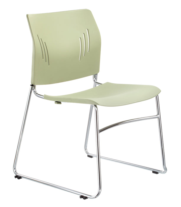 Agenda Stacking Chair - Duckys Office Furniture