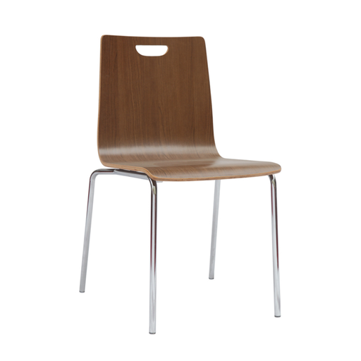 Bleeker Street Chair - Duckys Office Furniture