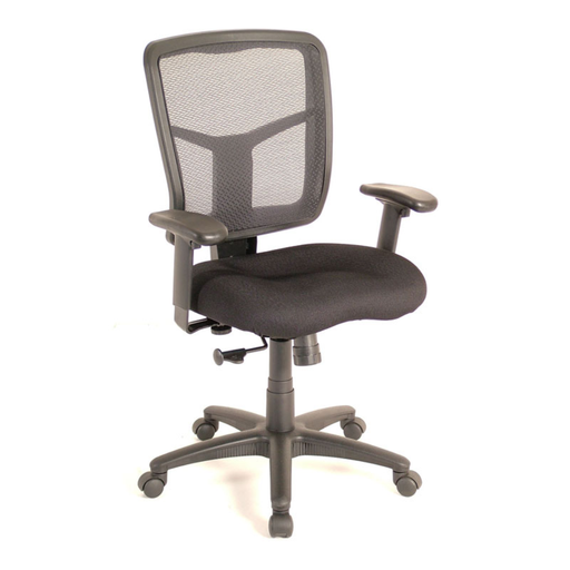 Cool Mesh Basic Task Chair - Duckys Office Furniture