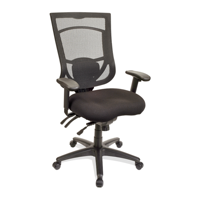 Cool Mesh Pro Task Chair - Duckys Office Furniture