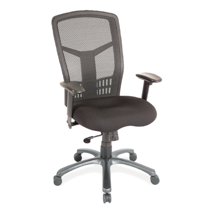 Cool Mesh Synchro Task Chair - Duckys Office Furniture