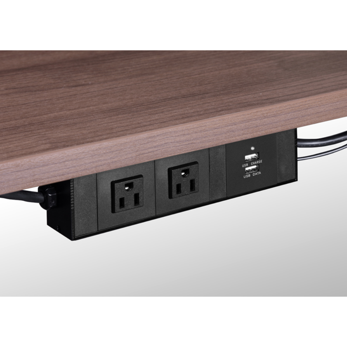 Mountable Power Center - Duckys Office Furniture
