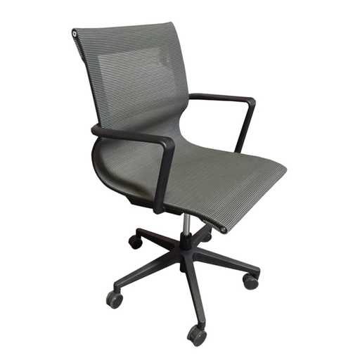 Nova Mesh Chair - Duckys Office Furniture