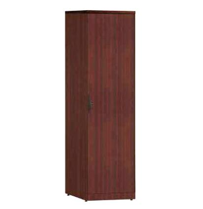 Single Door Laminate Storage Cabinet - Duckys Office Furniture