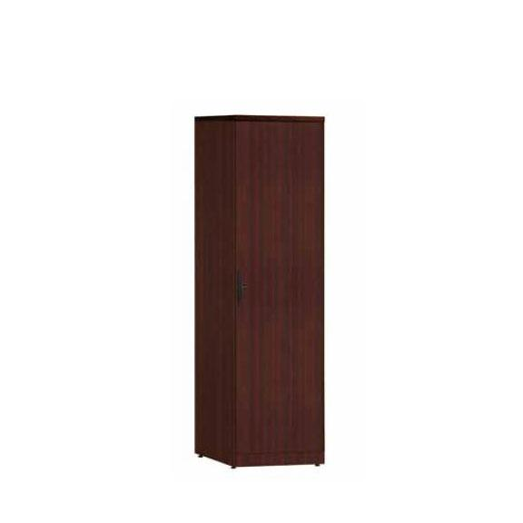 Performance - Single Door Laminate Storage Cabinet - Duckys Office Furniture