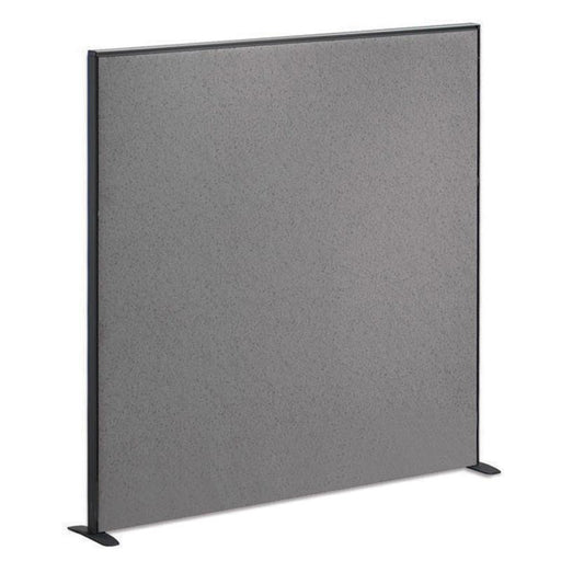 Solero Free Standing Panel - Duckys Office Furniture